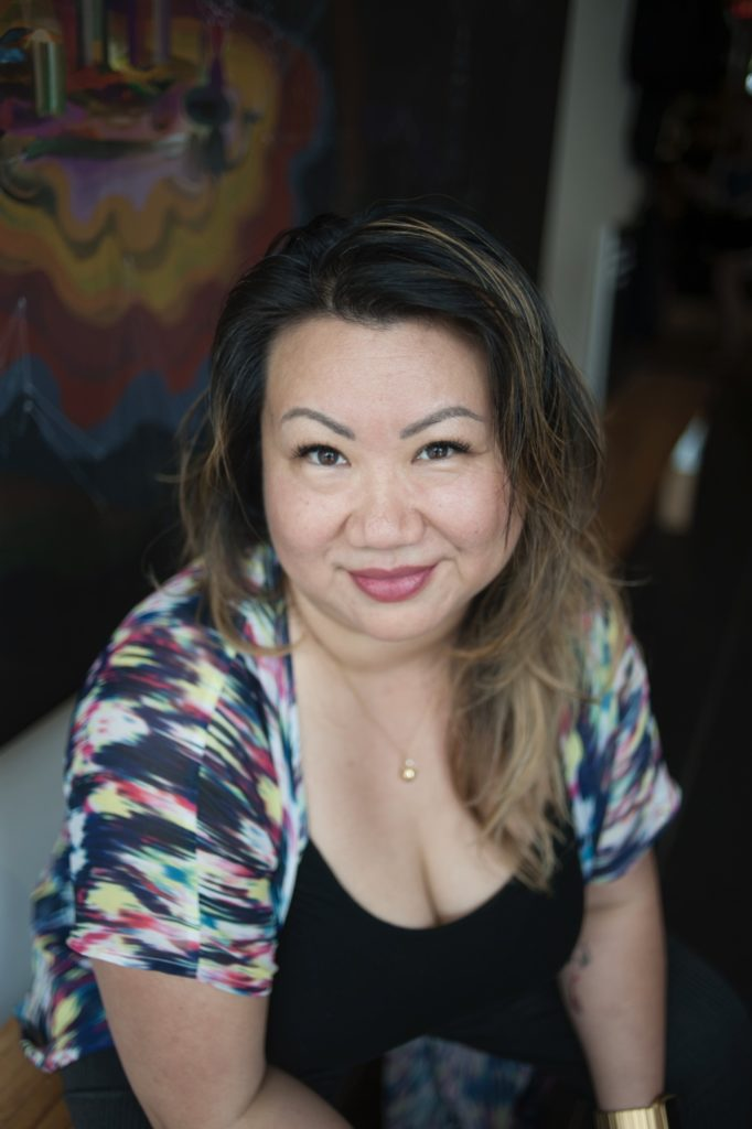 Doris Chung